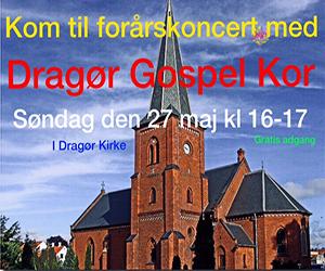 Dragør Kirke Gospel