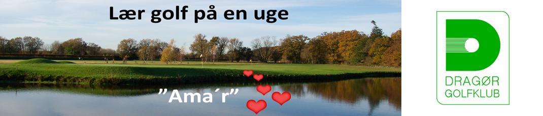Dragør Golf top kursus