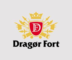 Dragør Fort tak