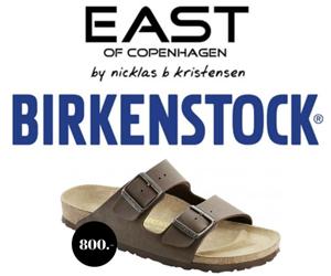 East med sko