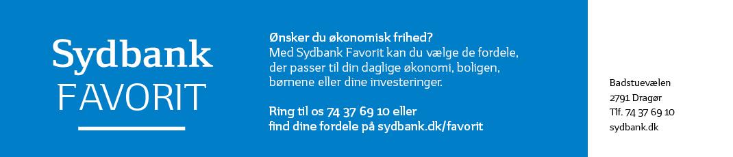 Sydbank top