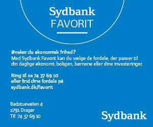 Sydbank 1