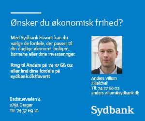 Sydbank 2