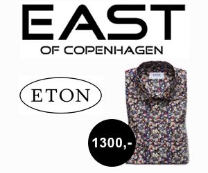 East med Eton