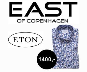 East med Eton II