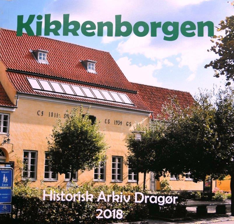 DragørNyheder.dk - Dines Bogø