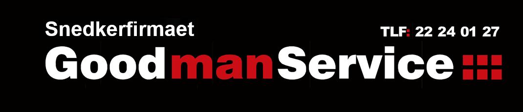 Goodman Service TOP