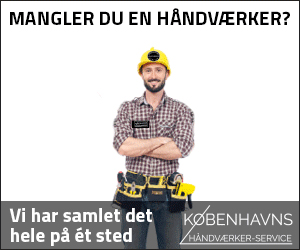 København Håndværk TAK