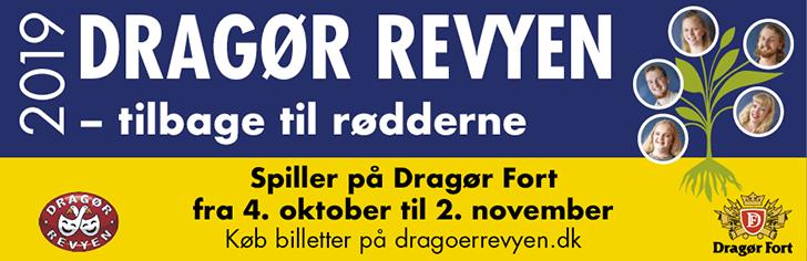 Dragør Revy 2019