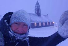 Greger Gjersøe Polarskolen